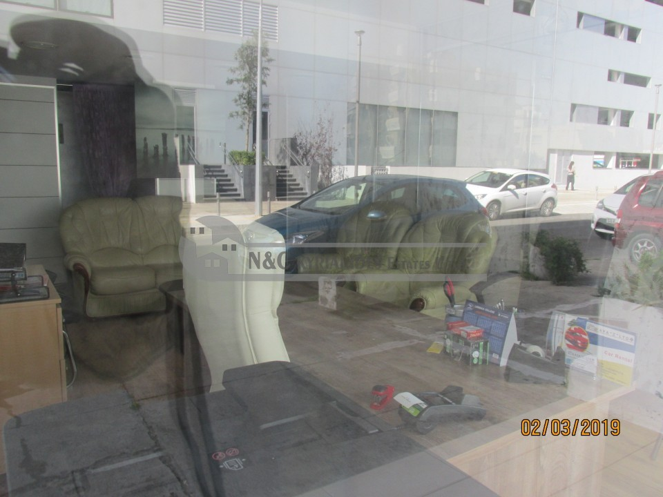 Photo #2 Shop for rent in Cyprus, Harbour Area