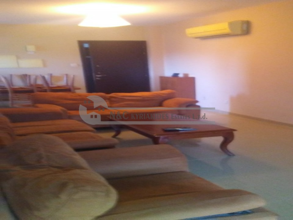 Photo #1 Apartment for rent in Cyprus, Oroklini