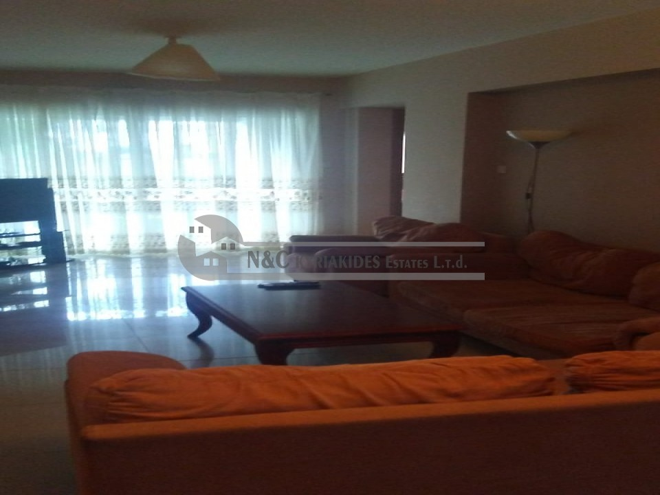 Photo #2 Apartment for rent in Cyprus, Oroklini