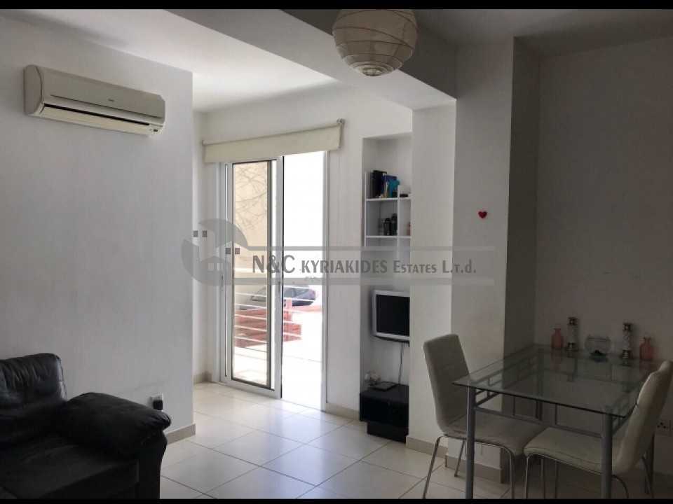 Photo #3 Apartment for sale in Cyprus, Larnaca - City center