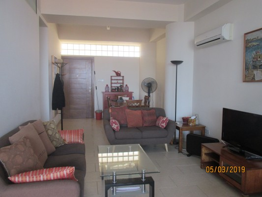 Virtual tour Apartment for rent in Cyprus, Larnaca - City center